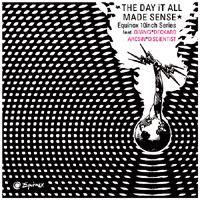 VA - The Day It All Made Sense (Equinox 10inch Series) (2007) / instrumental hip-hop, abstract